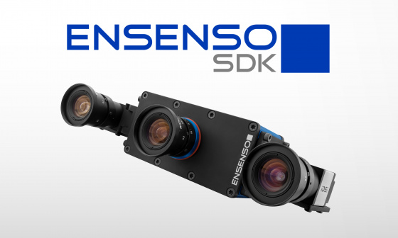 Ensenso SDK Update 3.0 with new stereomatching