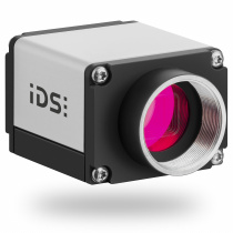 IDS industrial camera USB 3.1 uEye SE