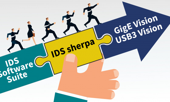 IDS sherpa tutorial