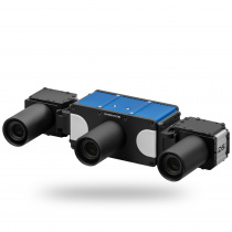 Ensenso XR series 3D stereovision camera