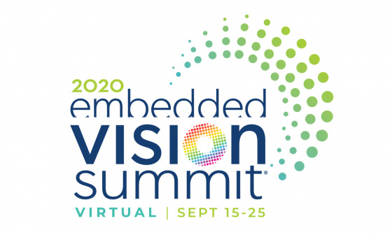 Embedded Vision Summit - Virtual Conference