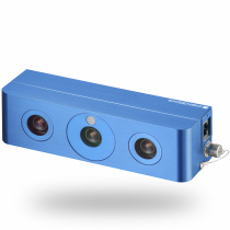 Ensenso N series 3D stereovision camera