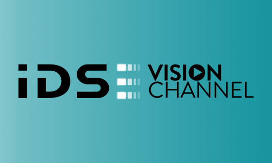 Agenda IDS Vision Channel