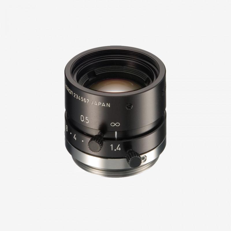 "Lens, Tamron, M118FM16, 16 mm, 1/1.8"""