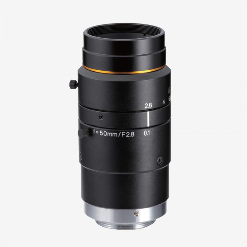 "Lens, Kowa, LM50JC10M, 50 mm, 2/3"""