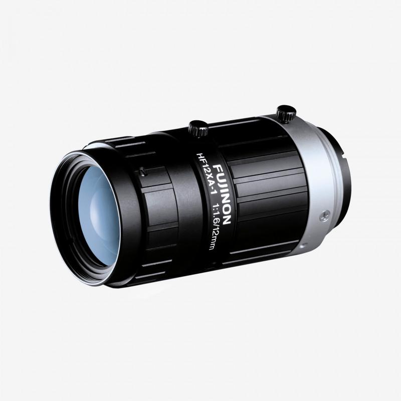 """Lens, Fujifilm, HF8XA-5M, 8 mm , 2/3"""", AE00165"""
