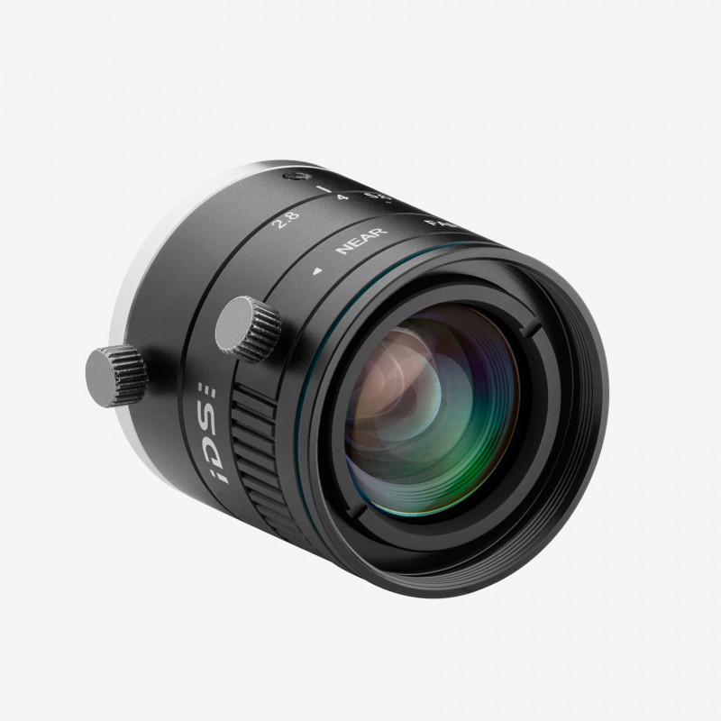 "Lens, IDS, IDS-8M118-C0828, 8 mm, 1/1.8"""