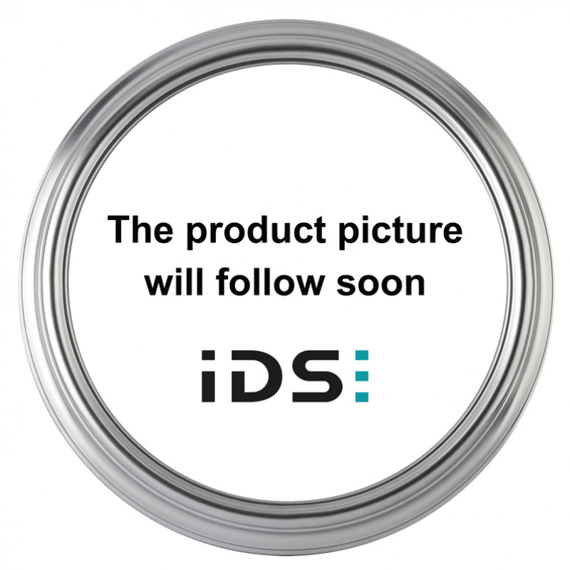 I/O, standard cable, straight, 1 m - AD00226