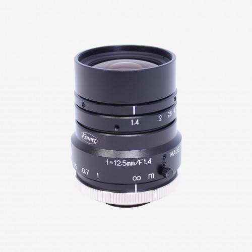 "Lens, Kowa, LM12HC, 12.5 mm, 1"" C-Mount. 1"". 12.5 mm. Kowa. AE00130"