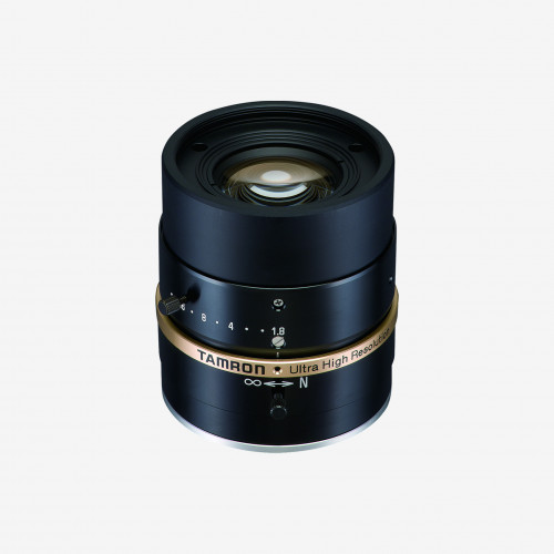 "Lens, Tamron, M23FM12, 12 mm, 2/3"""
