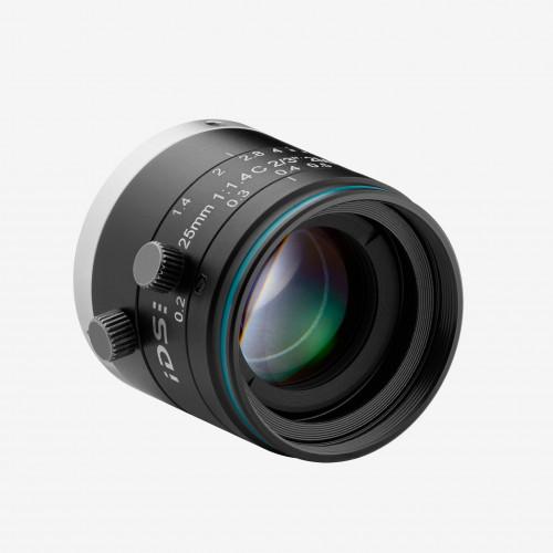 "Lens, IDS, IDS-2M23-C2514, 25 mm, 2/3"""