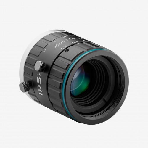"Lens, IDS, IDS-5M23-C2514, 25 mm, 2/3"""