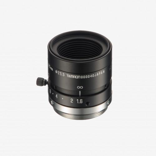"Lens, Tamron, M118FM25, 25 mm, 1/1.8"""