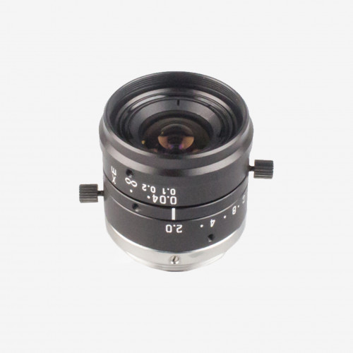 "CMFA0420ND, Lensation, 4 mm, 1/2"" C-Mount, 1/2"", 4 mm, Lensation, AE.0059.2.11300.00"