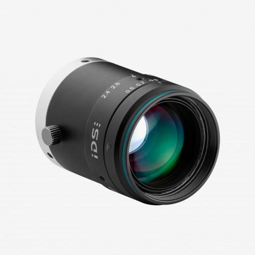 "Lens, IDS, IDS-2M23-C5024, 50 mm, 2/3"""