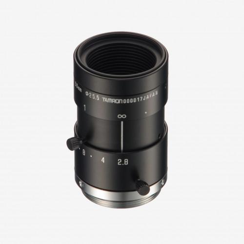 "Lens, Tamron, M118FM50, 50 mm, 1/1.8"""