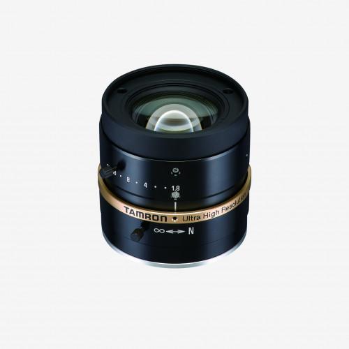"Lens, Tamron, M23FM08, 8 mm, 2/3"""