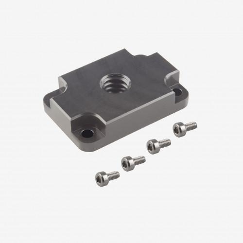 Tripod adapter for USB 2 uEye SE & GigE uEye RE