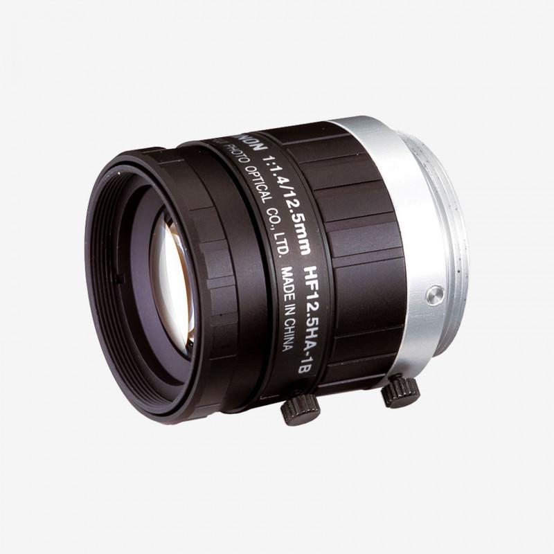 "Lens, Fujifilm, HF12.5HA-1S, 12.5 mm, 2/3"""