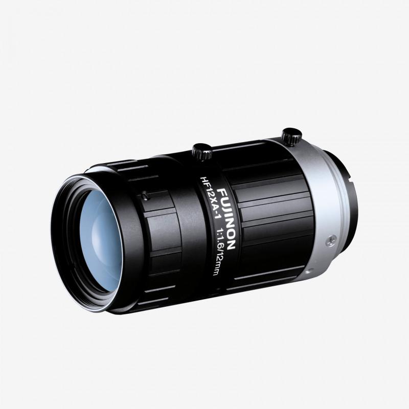 """Lens, Fujifilm, HF12XA-5M, 12 mm , 2/3"""""""