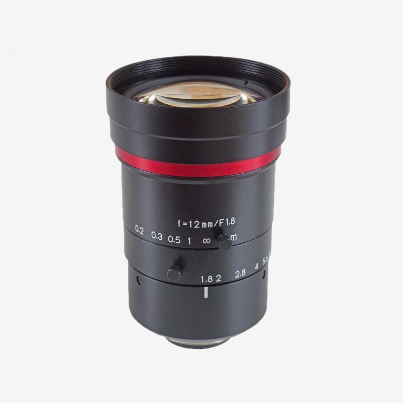 """Lens, Kowa, LM12FC, 12 mm, 1.1"""""""