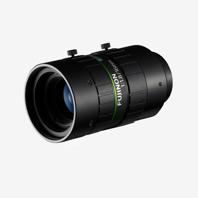 """Lens, Fujifilm, HF1618-12M, 16 mm , 2/3"""""""