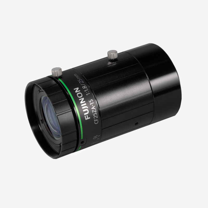"""Lens, Fujifilm, CF25ZA-1S, 25 mm, 1/1"""""""