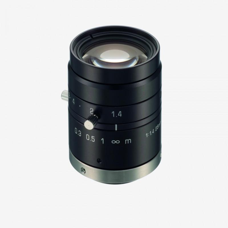 "Lens, Tamron, 23FM25SP, 25 mm, 2/3"""