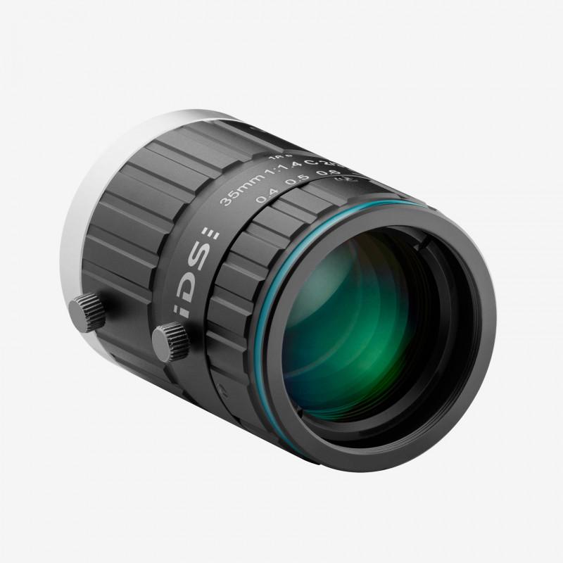 "Lens, IDS, IDS-5M23-C3514, 35 mm, 2/3"""