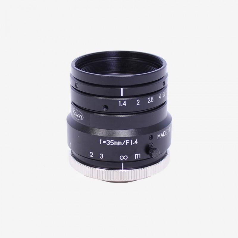 "Lens, Kowa, LM35HC, 35 mm, 1"""