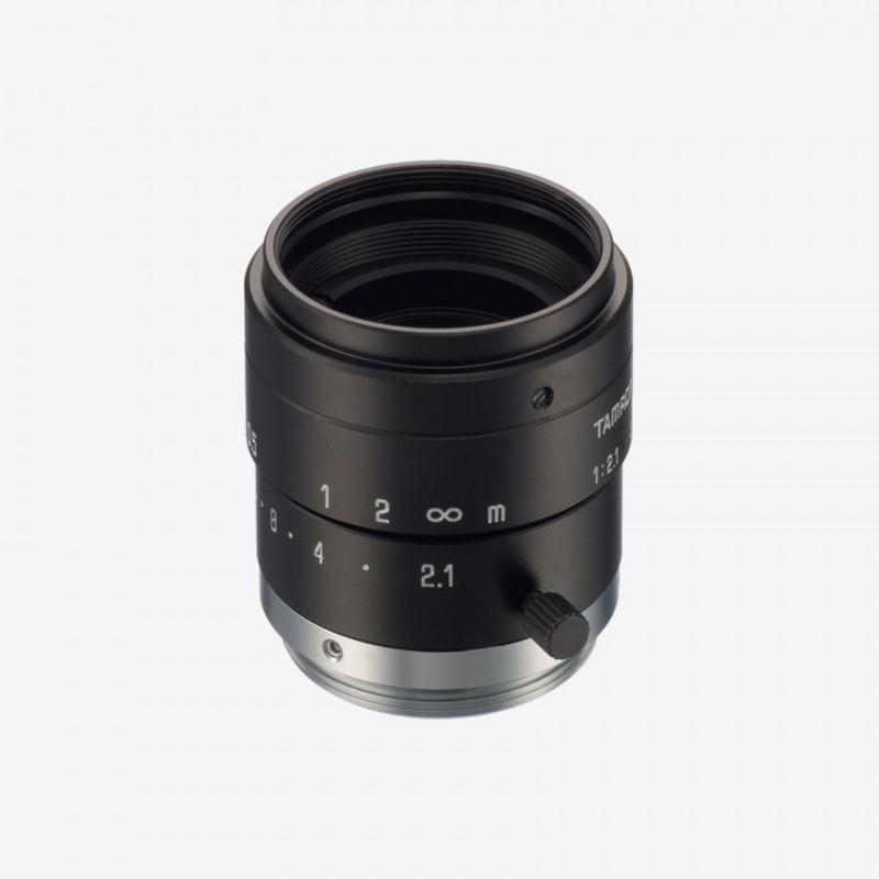 """Lens, Tamron, 35HB, 35 mm, 2/3"""" C-Mount. 2/3"""". 35 mm. Tamron. AE005120620001"""