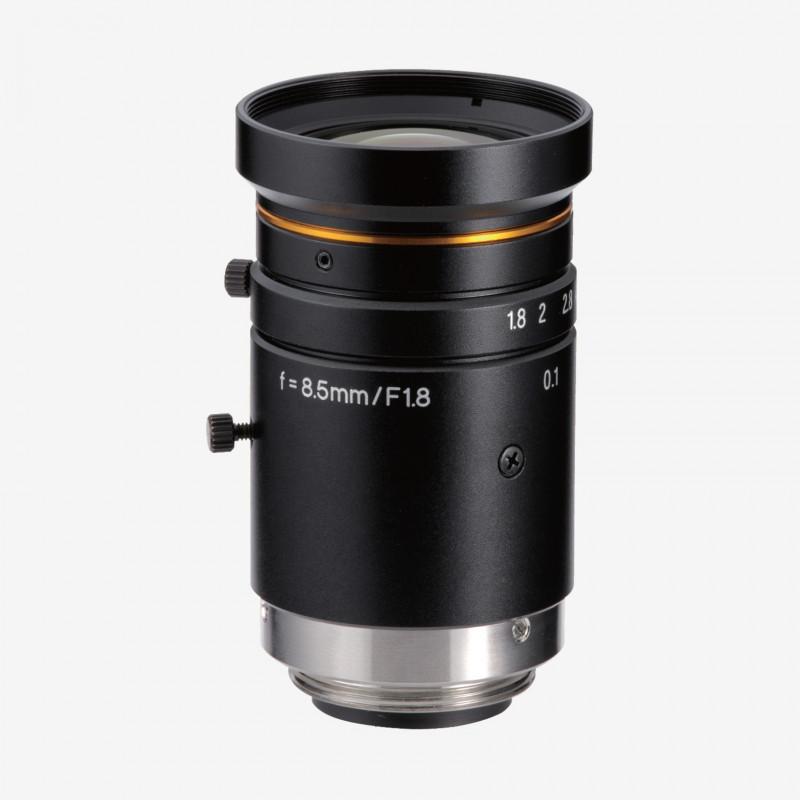 "Lens, Kowa, LM8JC10M, 8.5 mm, 2/3"""