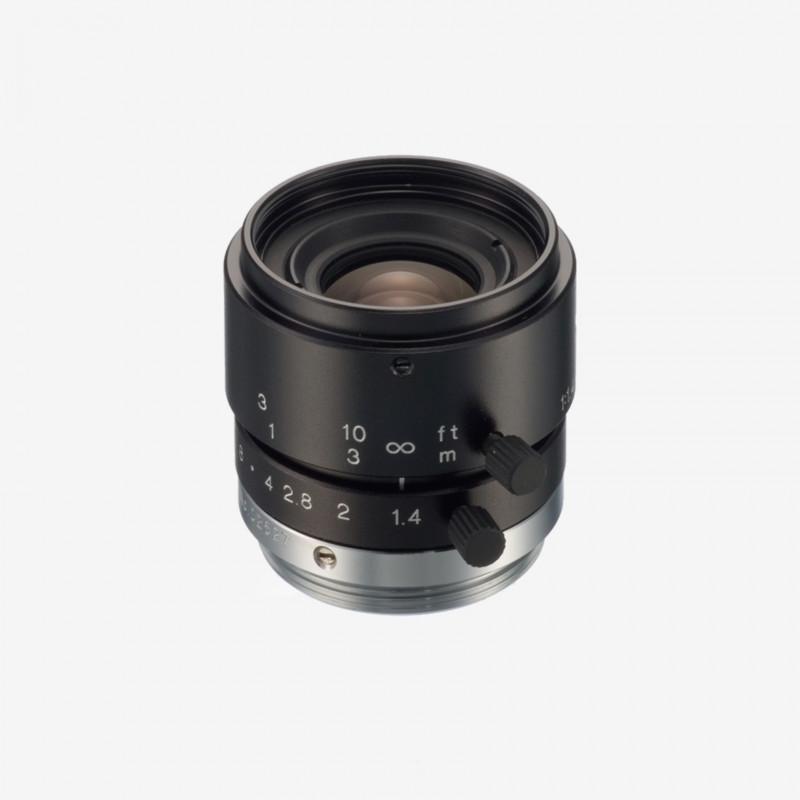 """Lens, Tamron, 219HB, 8 mm, 2/3"""" C-Mount. 2/3"""". 8 mm. Tamron. AE005120570001"""