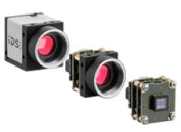 CMOS camera USB 2 uEye SE: all-round USB 2.0 industrial camera from IDS with CMOS sensors, as housed or board-level version