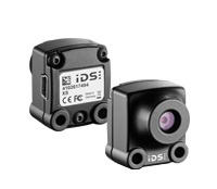 CMOS camera USB 2 uEye XS: 5 Megapixel machine vision camera with autofocus, digital zoom - easy to use