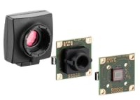 USB 2 uEye LE CMOS camera: compact USB 2.0 industrial camera (housed(board-level version) with C/CS-mount or M12/M14 lens holder