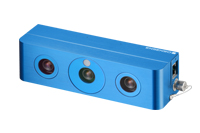 Ensenso Stereo 3D camera: N series