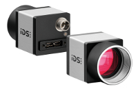 CMOS camera USB 3 uEye CP Rev. 2 from IDS with standard industrial dimensions and high-perfomance CMOS sensors