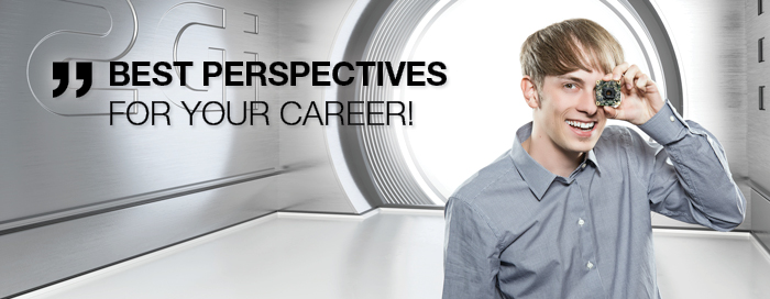 IDS Imaging Development Systems vacancies - best perspectives for your career!