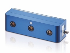 IDS Ensenso stereo 3D camera