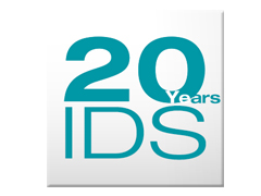 IDS, Industrial Camera Manufactorer, 20th anniversary