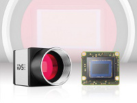 IDS News: Sony IMX249, IDS Software Suite 4.70, Lens Finder
