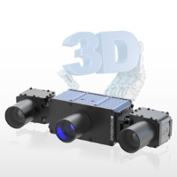 Ensenso X 3D camera with IP65/67
