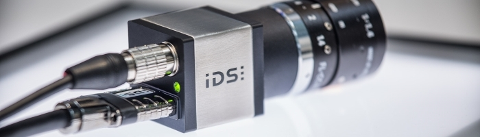 IDS, Support, Good to know, easy integration, easy use, Industrial Cameras, Information